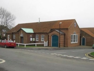 Sewerby Methodist Church