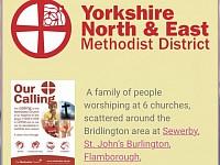 Bridlington Methodist Circuit